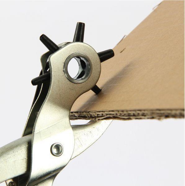 JUN CHAO Hole Punch Plier