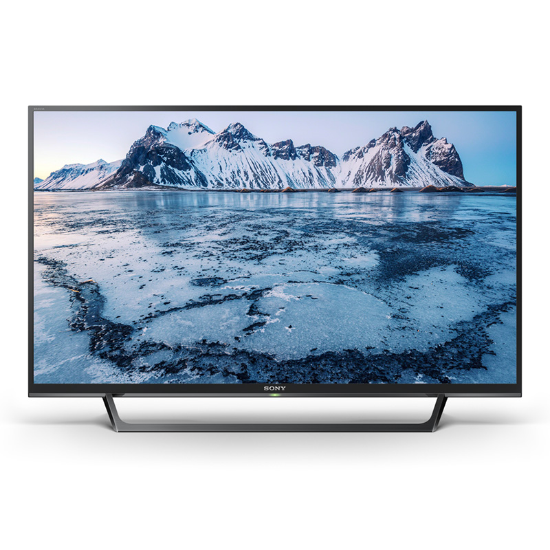 Sony 40 inch Full HD Smart LED TV