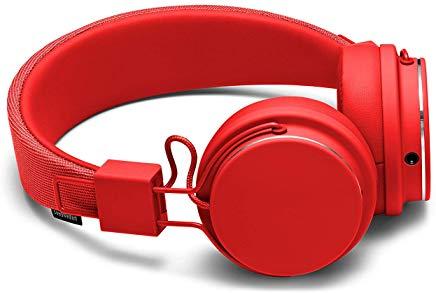 Plattan 2 Wired Headphones