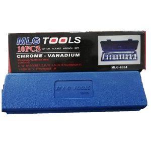 MLG Tools 10Pcs