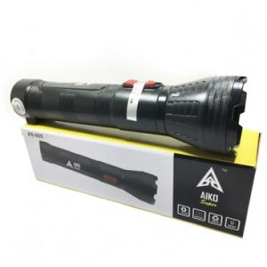 AIKO Rechargeable Torch AS 621