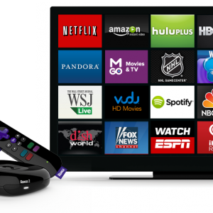 Television & Video Devices
